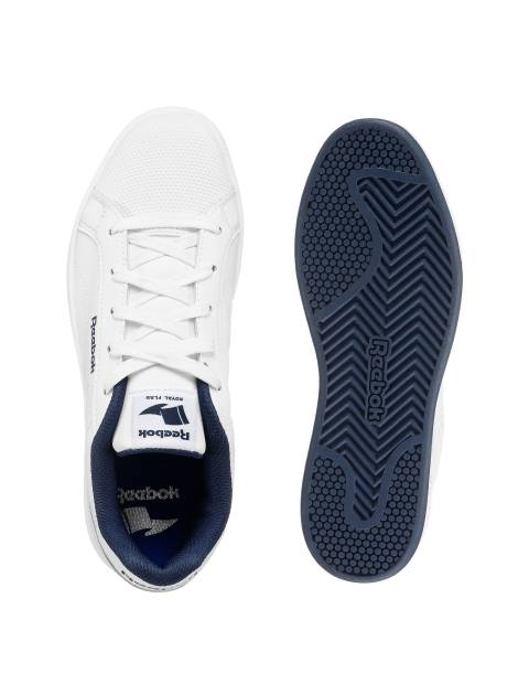 کفش تنیس بندی پسرانه Royal flag - سفيد - 2
