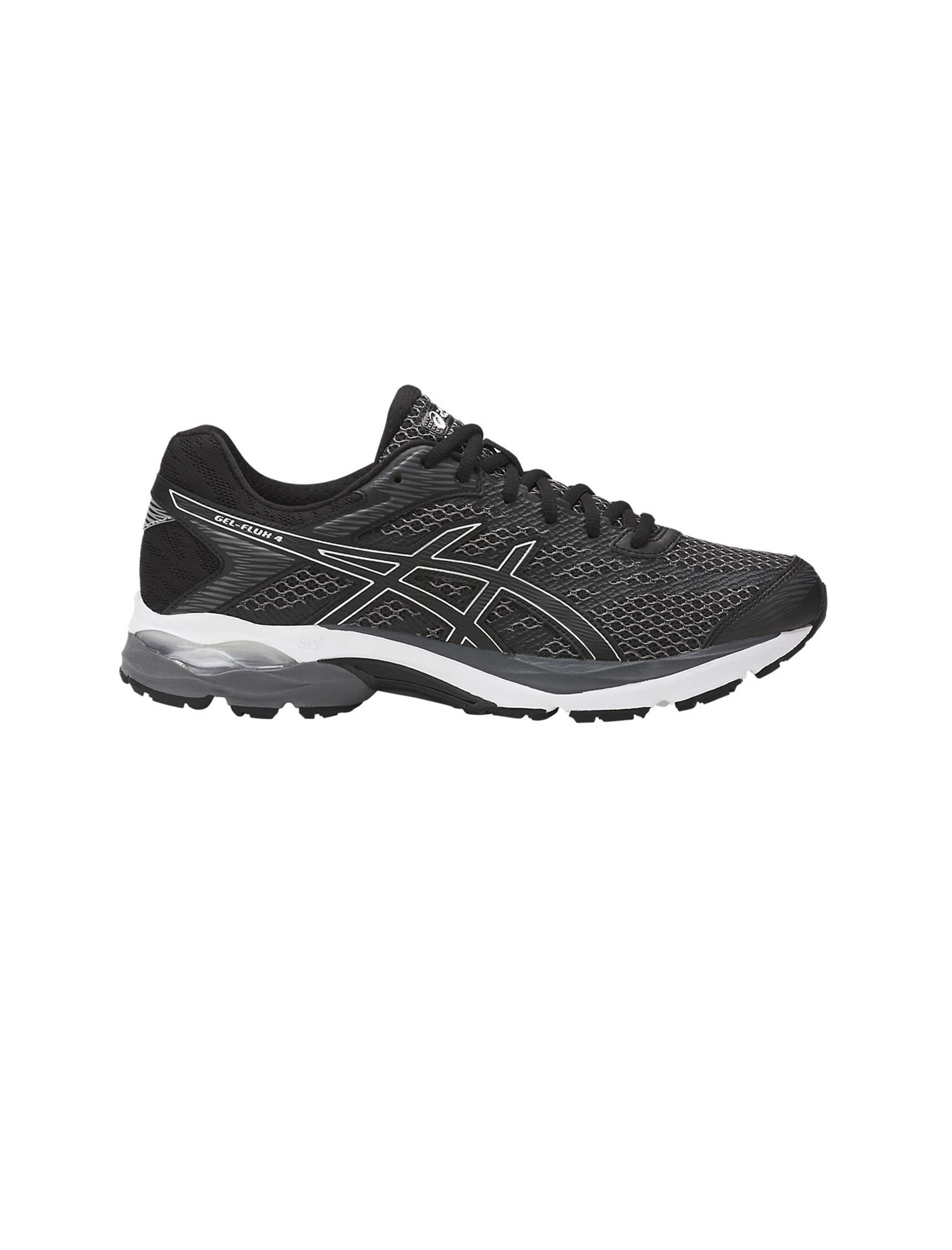 کفش دویدن بندی مردانه GEL-FLUX 4 - اسیکس - مشکي - 1