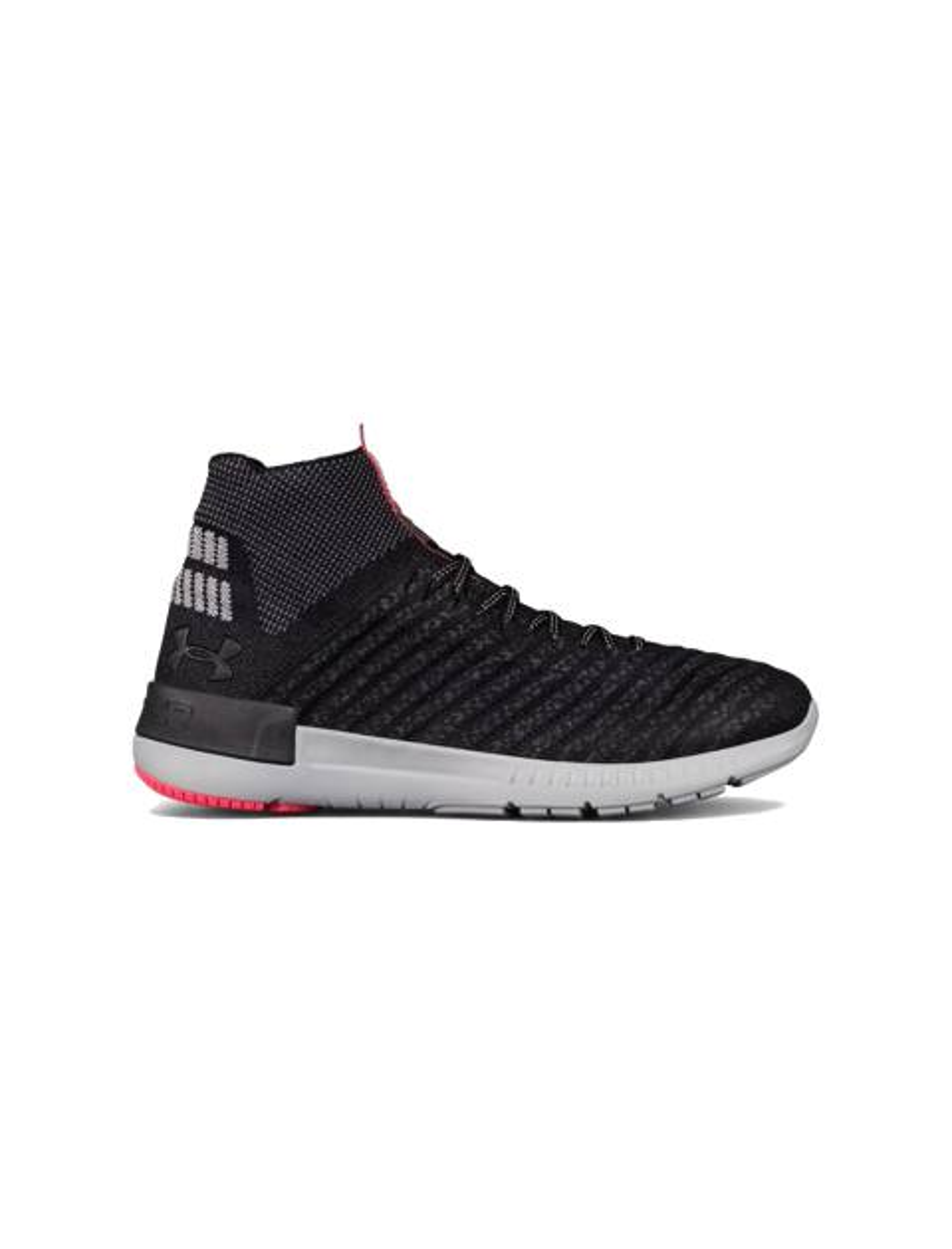 کفش دویدن بندی مردانه Highlight Delta 2 - مشکي - 1