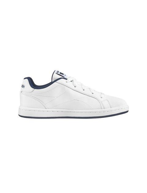 کفش تنیس بندی پسرانه Royal flag - سفيد - 3