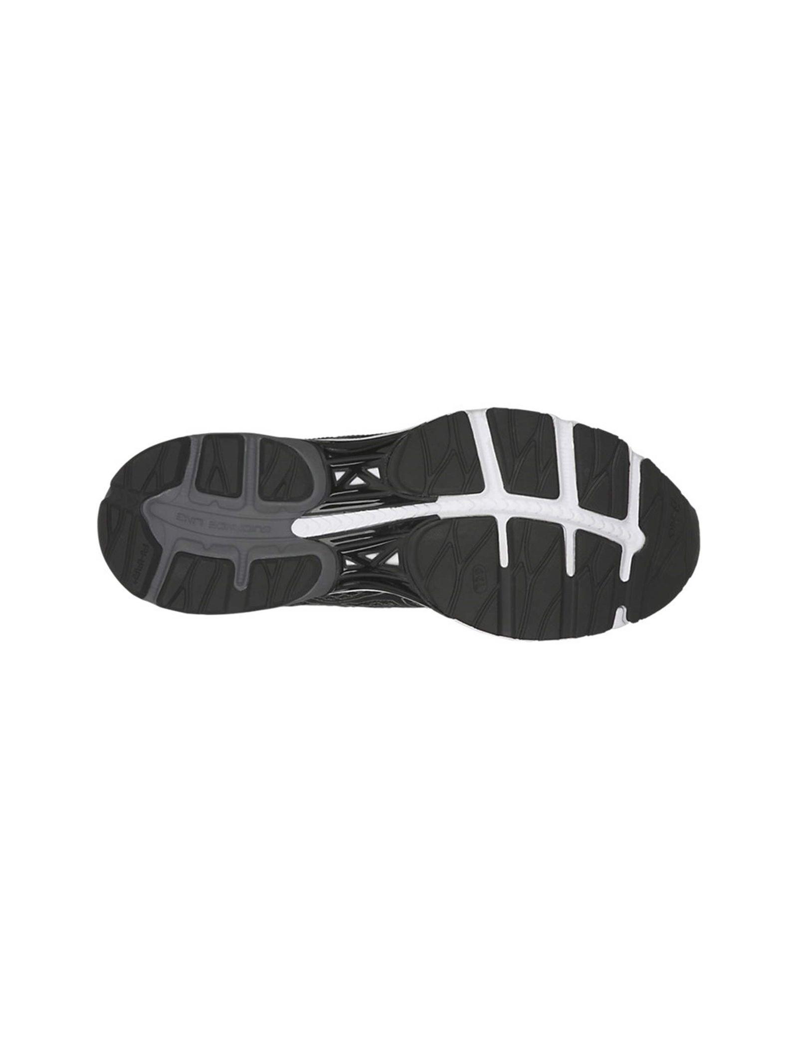 کفش دویدن بندی مردانه GEL-FLUX 4 - اسیکس - مشکي - 3