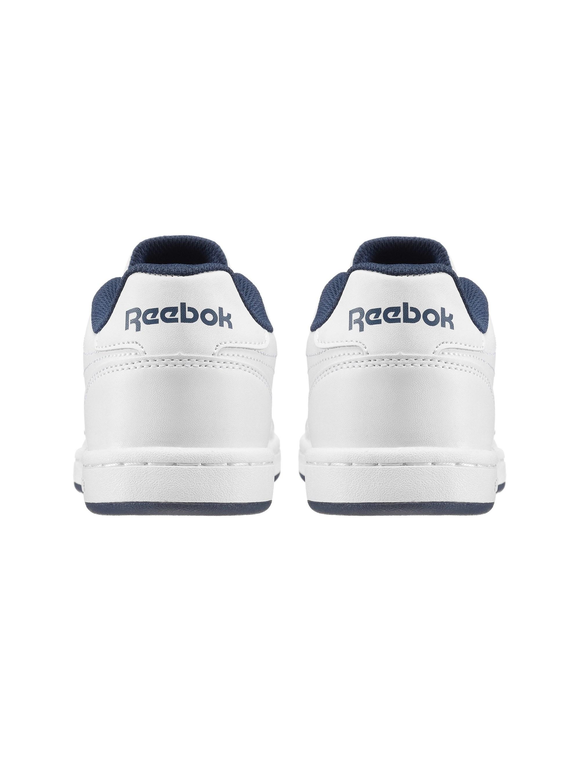 کفش تنیس بندی پسرانه Royal flag - سفيد - 4
