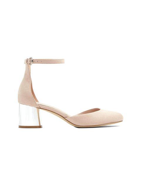 کفش پاشنه دار زنانه - آلدو - صورتي - 1