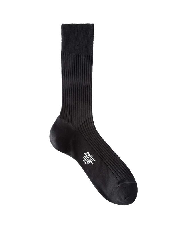 جوراب نخی مردانه