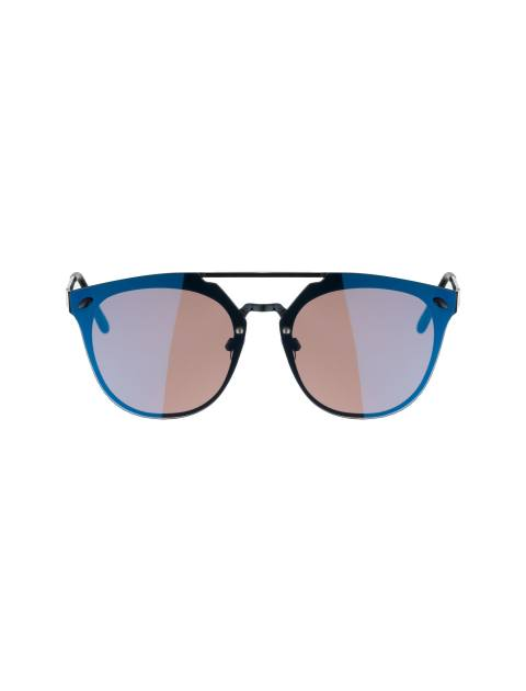 عینک آفتابی ویفرر مردانه - آبي     - 1