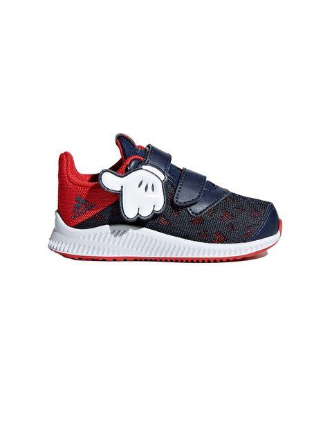 کفش دویدن چسبی بچگانه Disney Mickey Fortarun - آدیداس - سرمهاي - 1