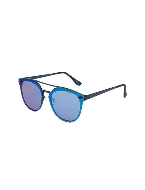 عینک آفتابی ویفرر مردانه - آبي     - 5