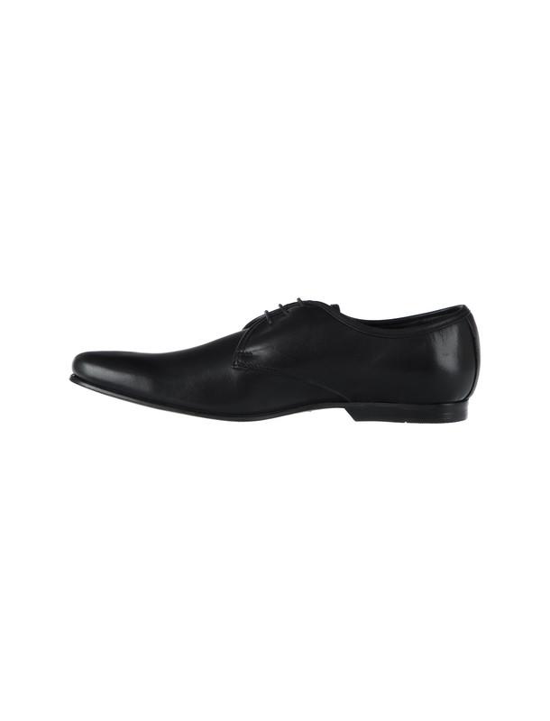 کفش چرم اداری مردانه - دون لندن