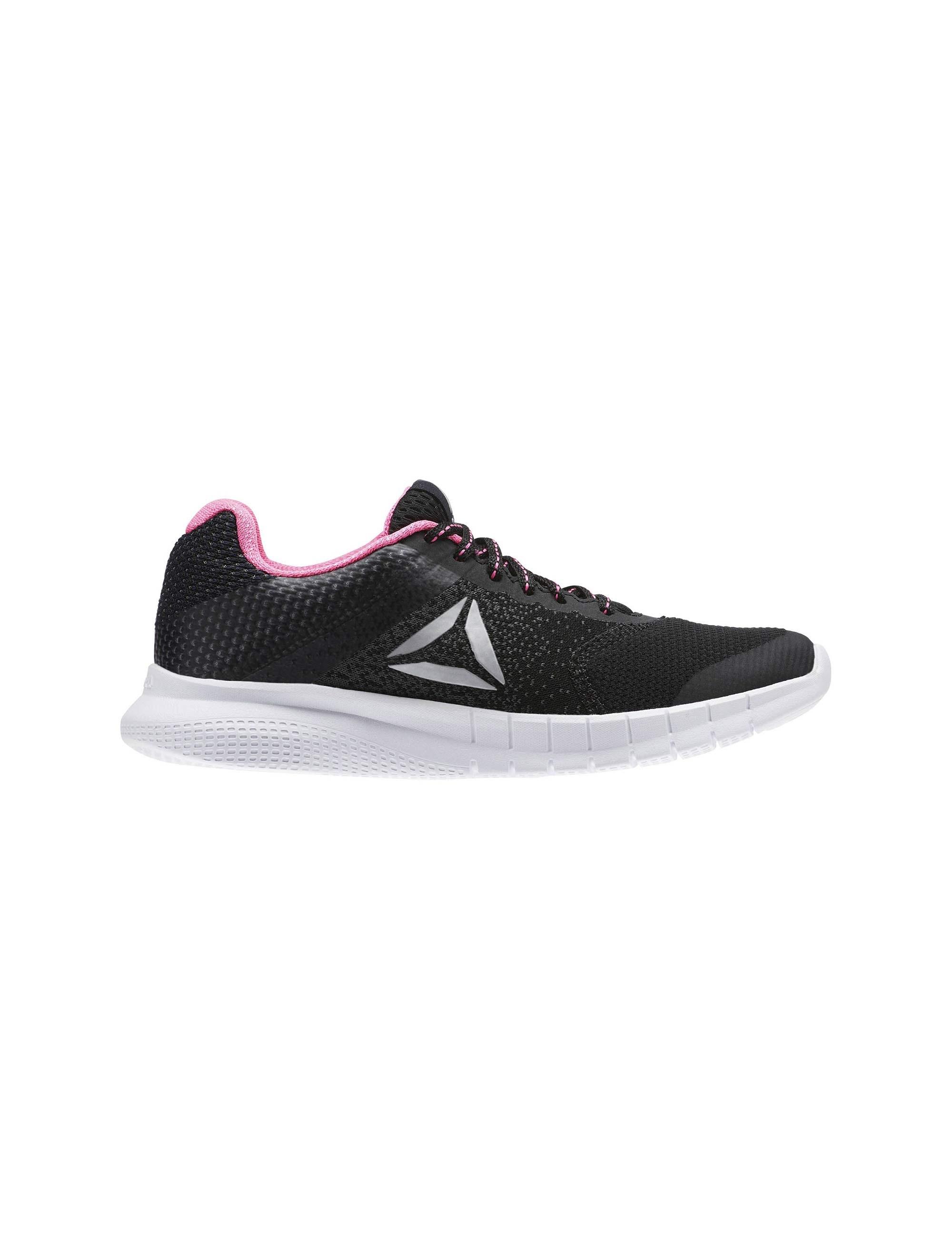 کفش دویدن بندی زنانه Instalite Run - ریباک - مشکي - 1