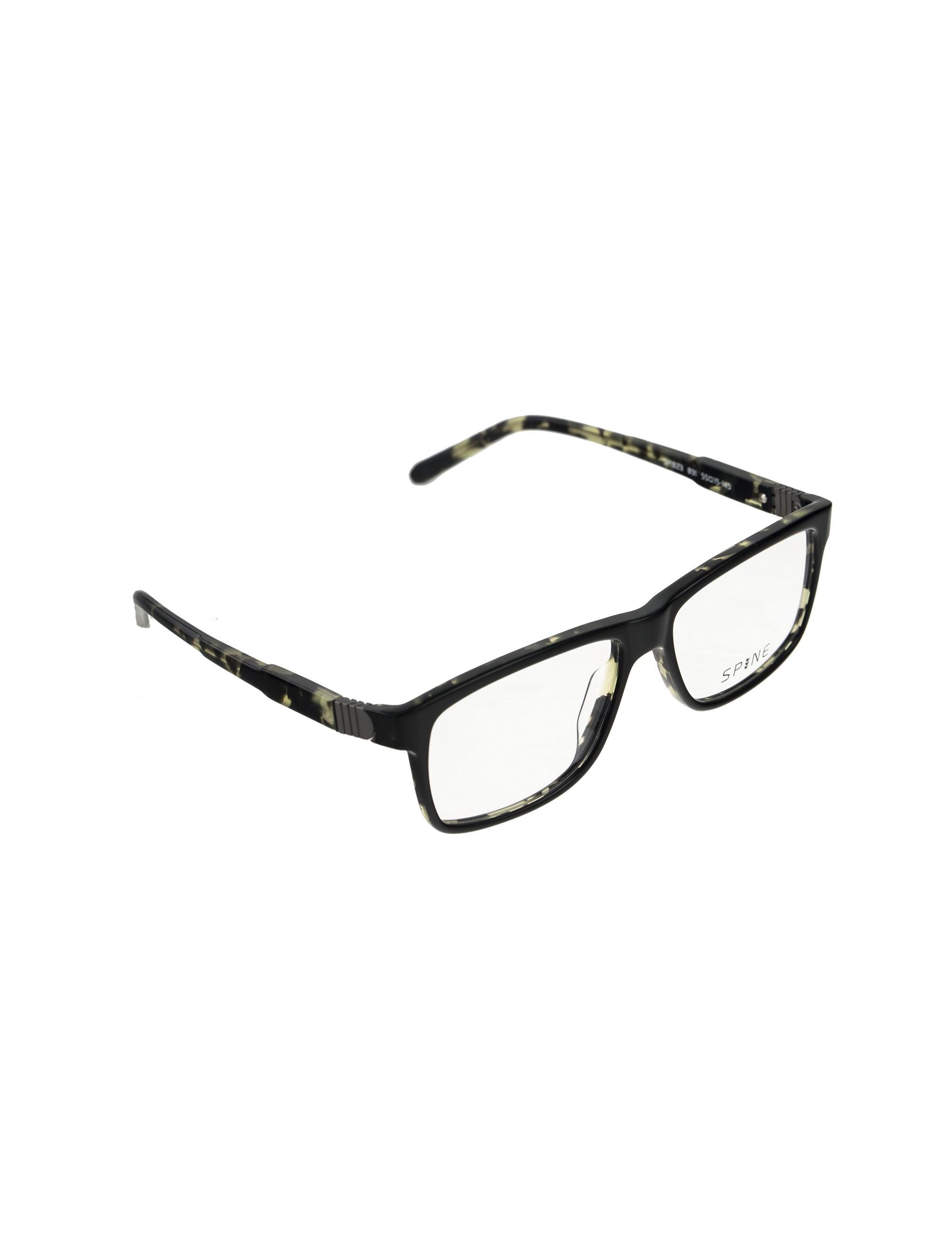 عینک طبی ویفرر زنانه - مشکي - 2