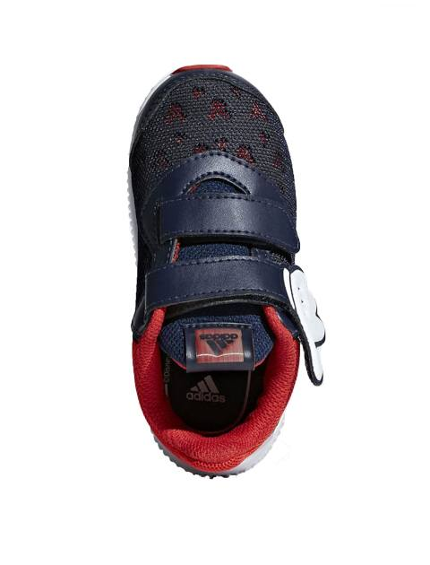 کفش دویدن چسبی بچگانه Disney Mickey Fortarun - آدیداس - سرمهاي - 3