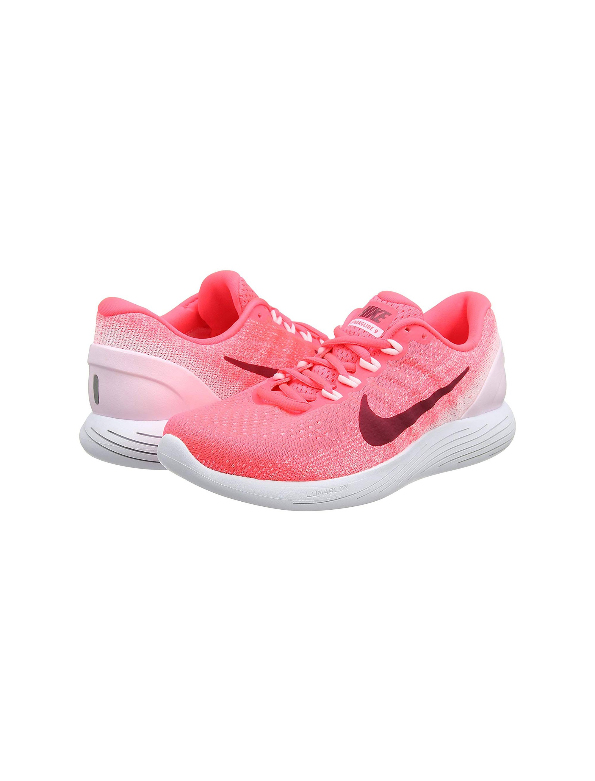 کفش دویدن بندی زنانه Lunarglide 9 - نایکی