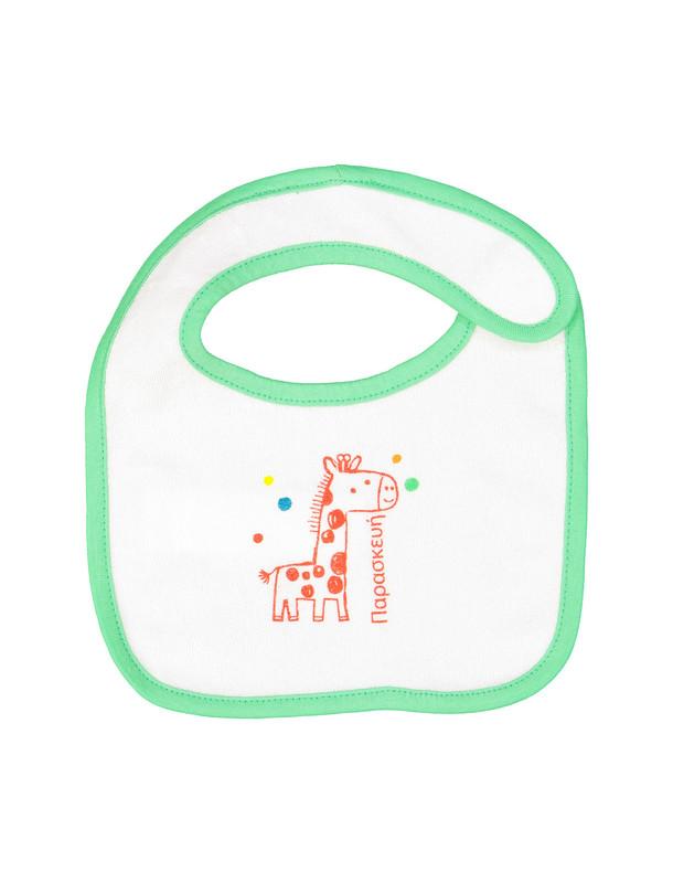 پیش بند نخی نوزادی بسته 7 عددی - ارکسترا