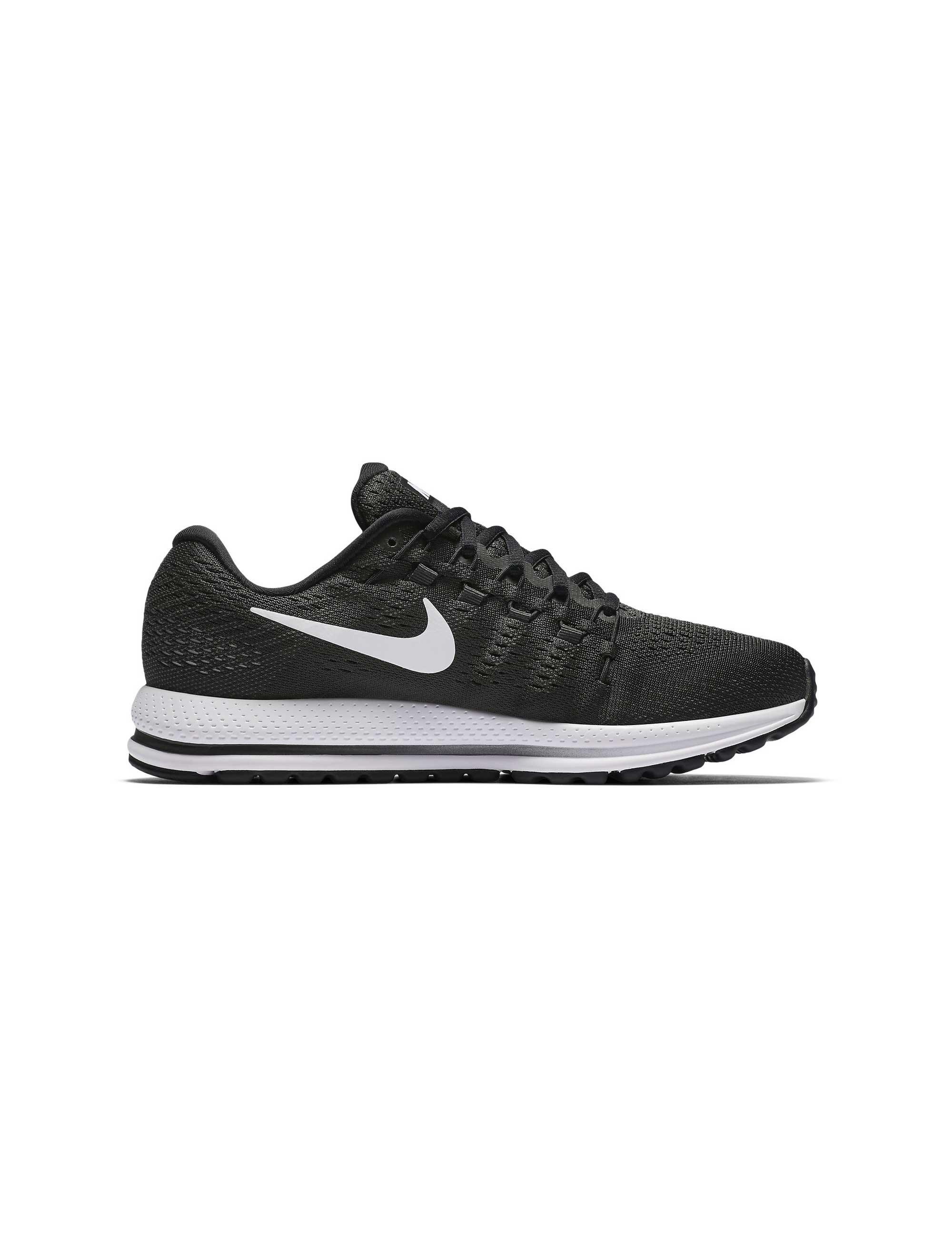 کفش دویدن بندی مردانه Air Zoom Vomero 12 - مشکي - 1