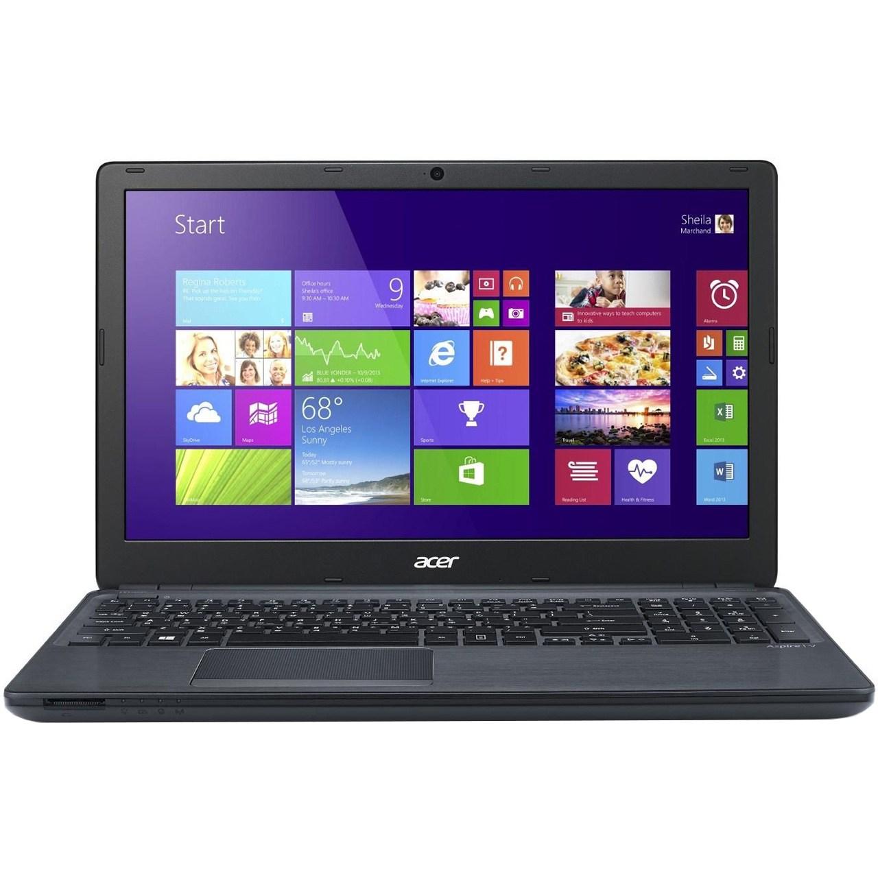 لپ تاپ 15 اینچی ایسر مدل Aspire V5-561G-74508G1TMaik