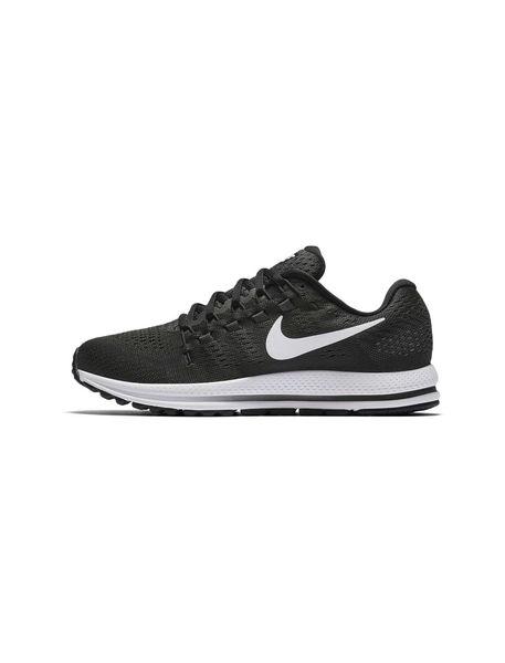 کفش دویدن بندی مردانه Air Zoom Vomero 12 - مشکي - 4