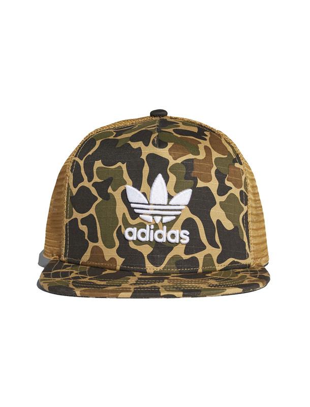 کپ طرح دار مردانه Camouflage - آدیداس