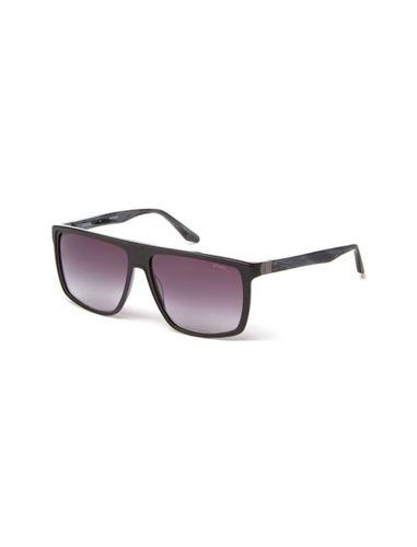 عینک آفتابی مربعی مردانه - اسپاین