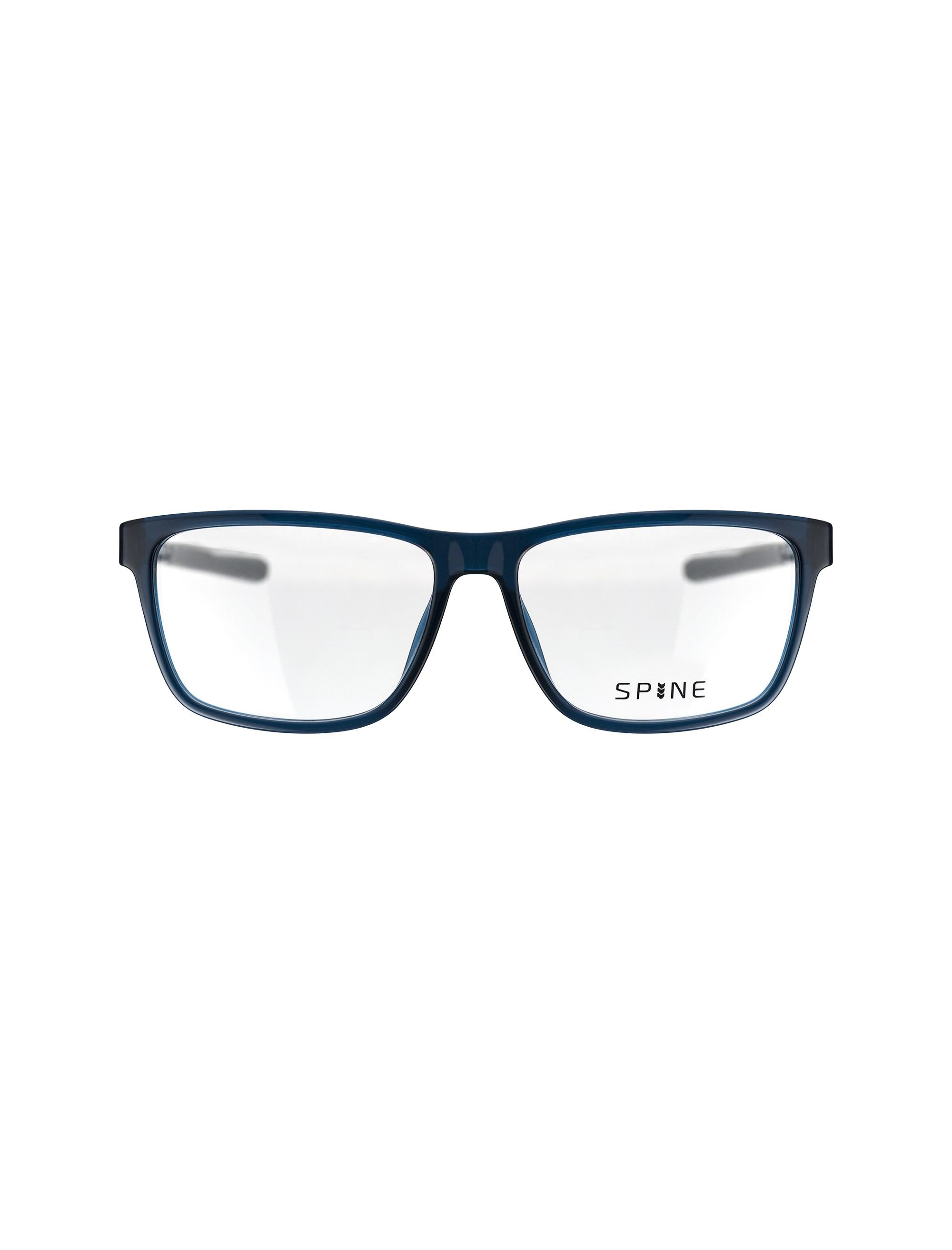 عینک طبی ویفرر زنانه - سرمه اي - 1