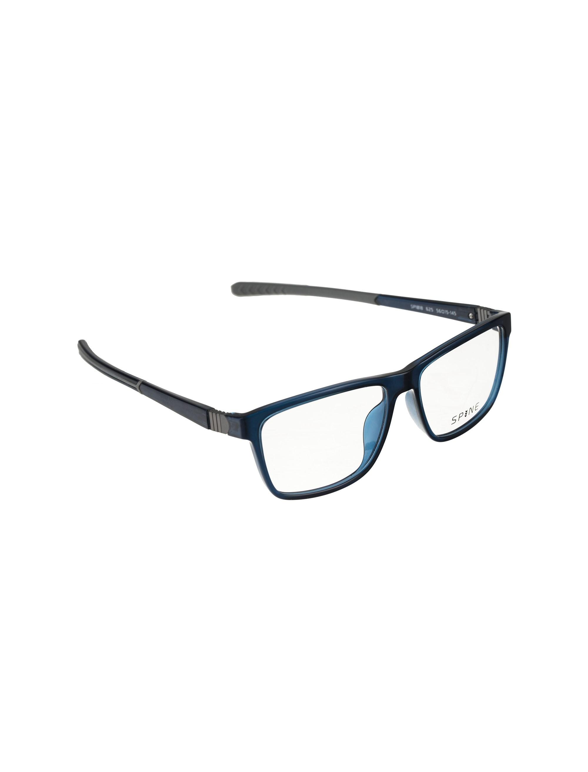 عینک طبی ویفرر زنانه - اسپاین - سرمه اي - 2