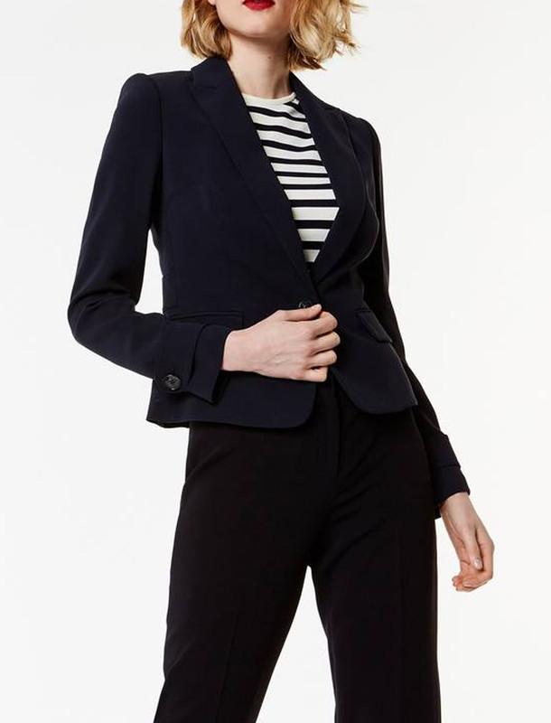 کت کوتاه زنانه