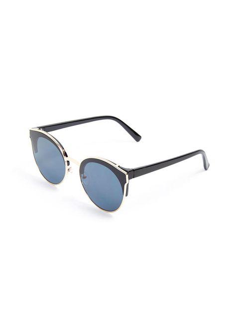 عینک آفتابی پنتوس زنانه - مشکي - 1