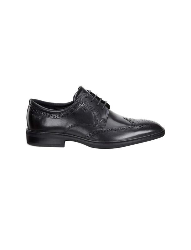 کفش رسمی چرم مردانه Illinois - اکو