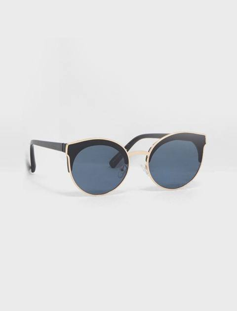 عینک آفتابی پنتوس زنانه - مشکي - 3
