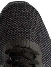 کفش دویدن بندی مردانه - ریباک - مشکي - 6