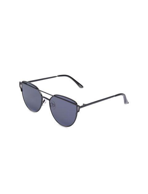 عینک خلبانی زنانه - مشکي - 1