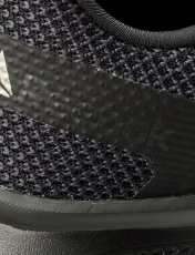 کفش دویدن بندی مردانه - ریباک - مشکي - 7
