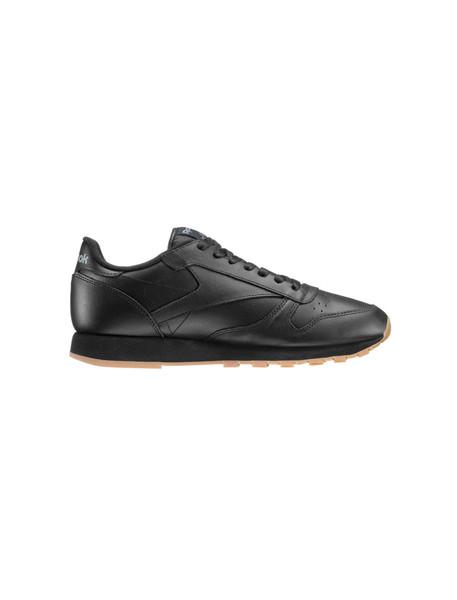 کفش کتانی چرم بندی مردانه - ریباک