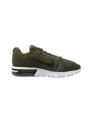کفش دویدن بندی مردانه Air Max Sequent 2 - نایکی