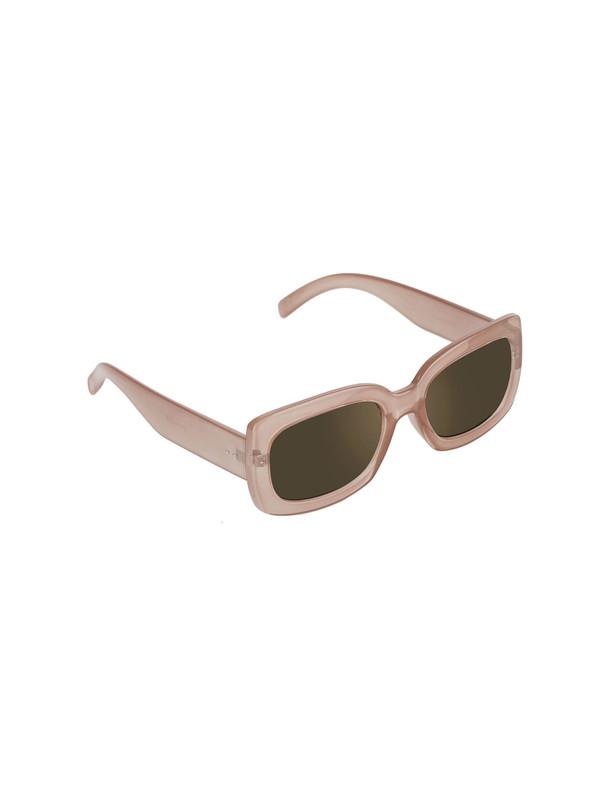 عینک آفتابی مربعی زنانه - مانگو