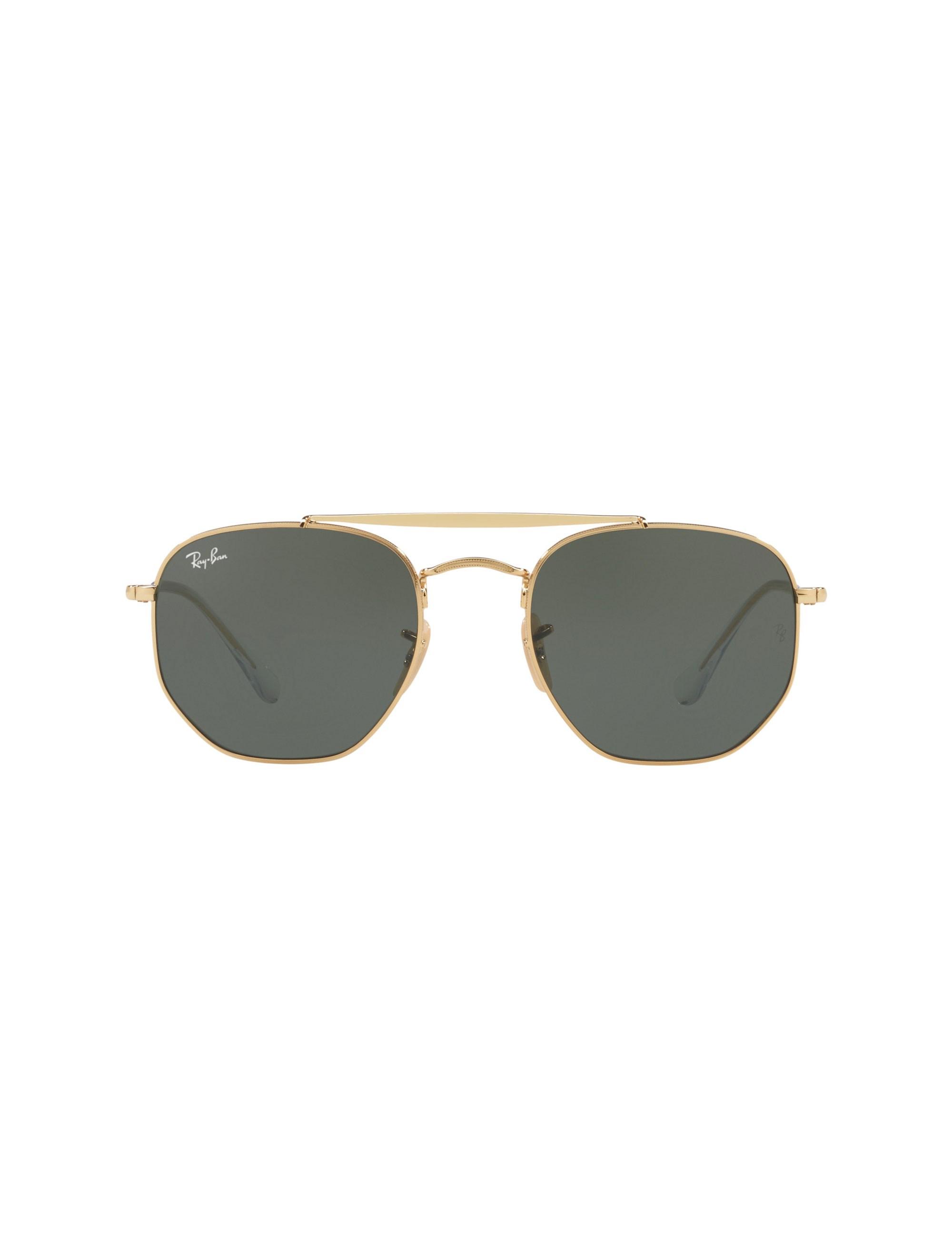 عینک آفتابی خلبانی مردانه - ری بن