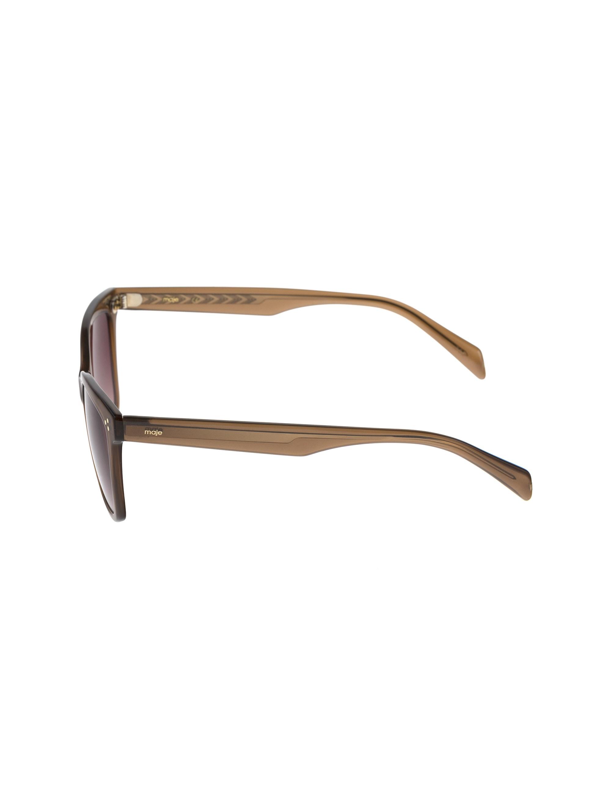 عینک آفتابی ویفرر زنانه - ماژ