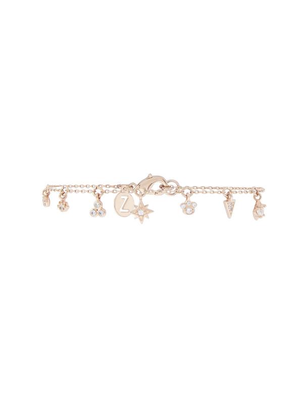 دستبند قفلدار زنانه - اکسسوریز