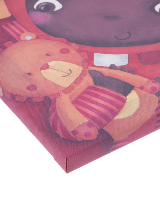 تابلو تزیینی اتاق نوزاد - ارکسترا