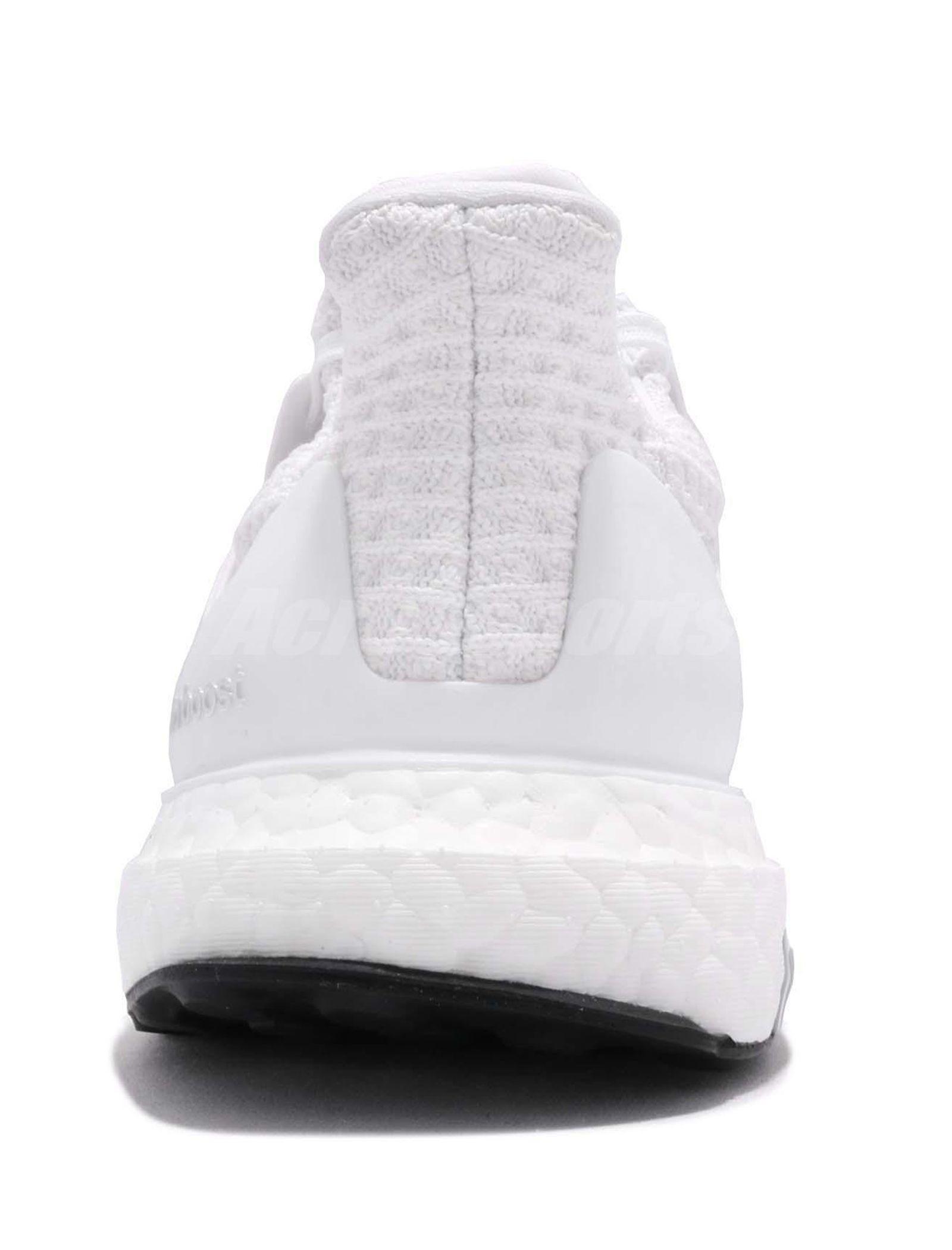 کفش مخصوص دویدن زنانه آدیداس مدل ULTRABOOST - سفيد - 4