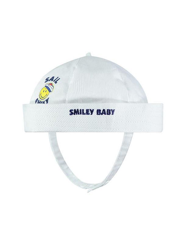 کلاه نخی نوزادی پسرانه - ارکسترا