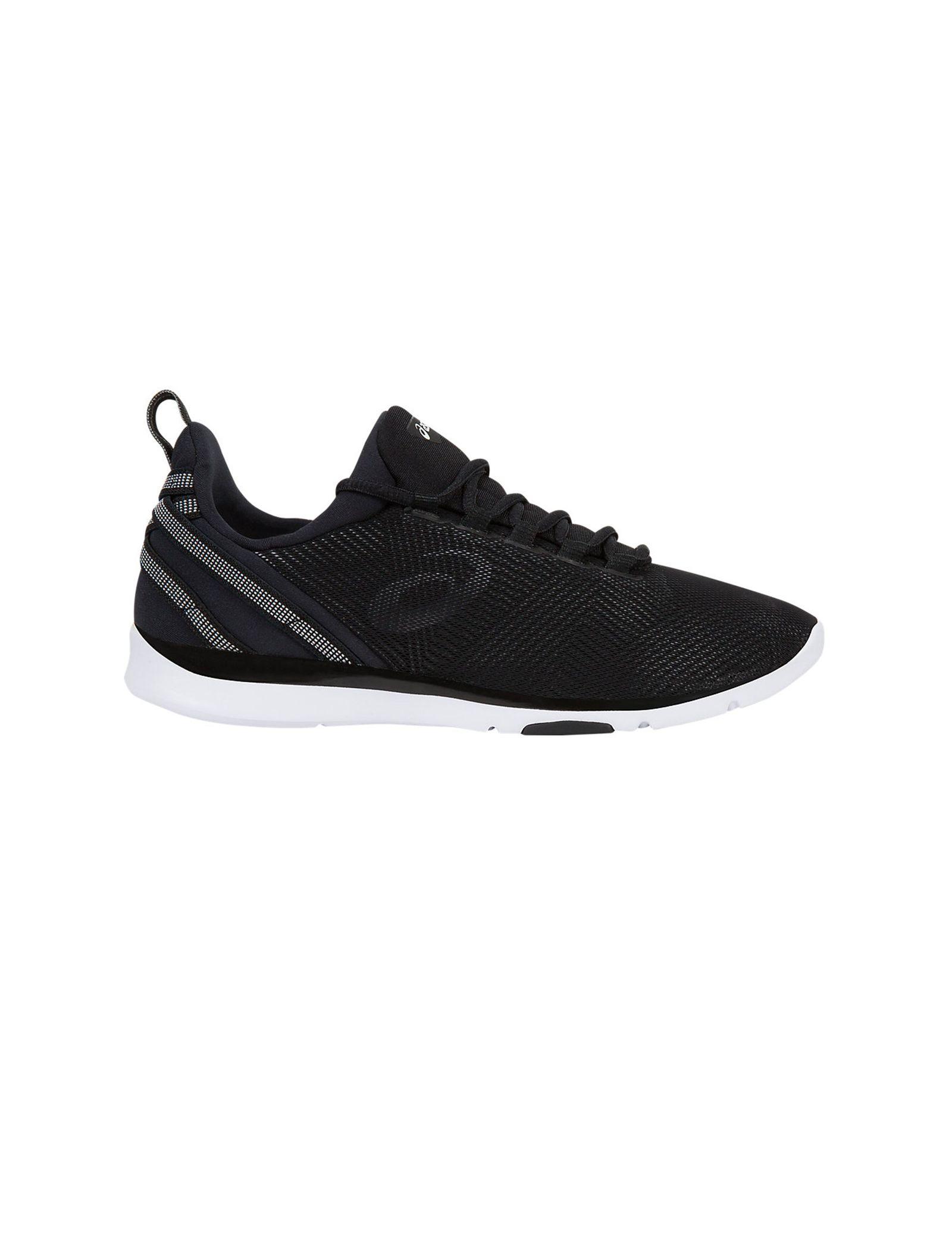 کفش تمرین بندی زنانه GEL-FIT SANA 3 - اسیکس - مشکي - 1