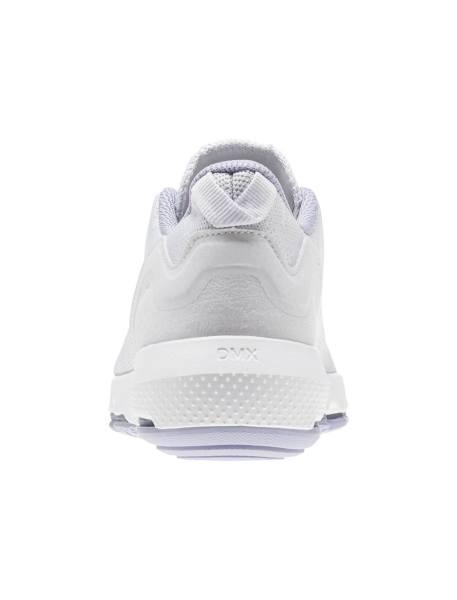 کفش پیاده روی بندی زنانه - سفيد - 5
