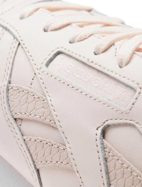 کفش دویدن زنانه PS Pastel - کرم - 6