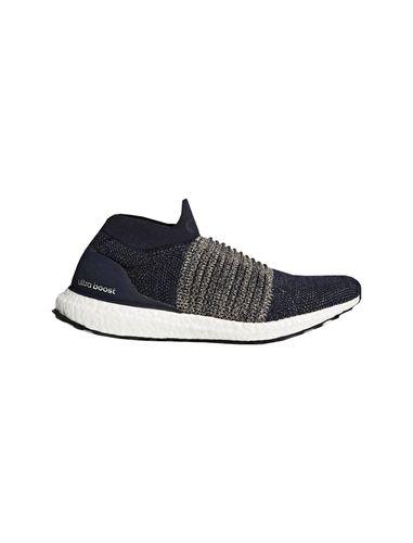 کفش مخصوص دویدن مردانه آدیداس مدل Ultraboost Laceless