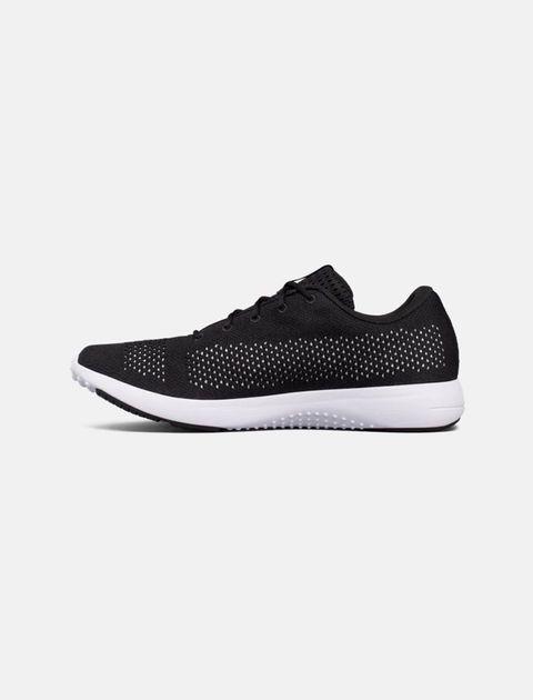 کفش دویدن بندی مردانه Rapid Running Shoes - مشکي - 2