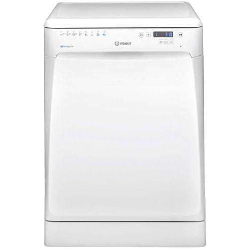 ماشین ظرفشویی ایندزیت مدل DFP58T94ZUK