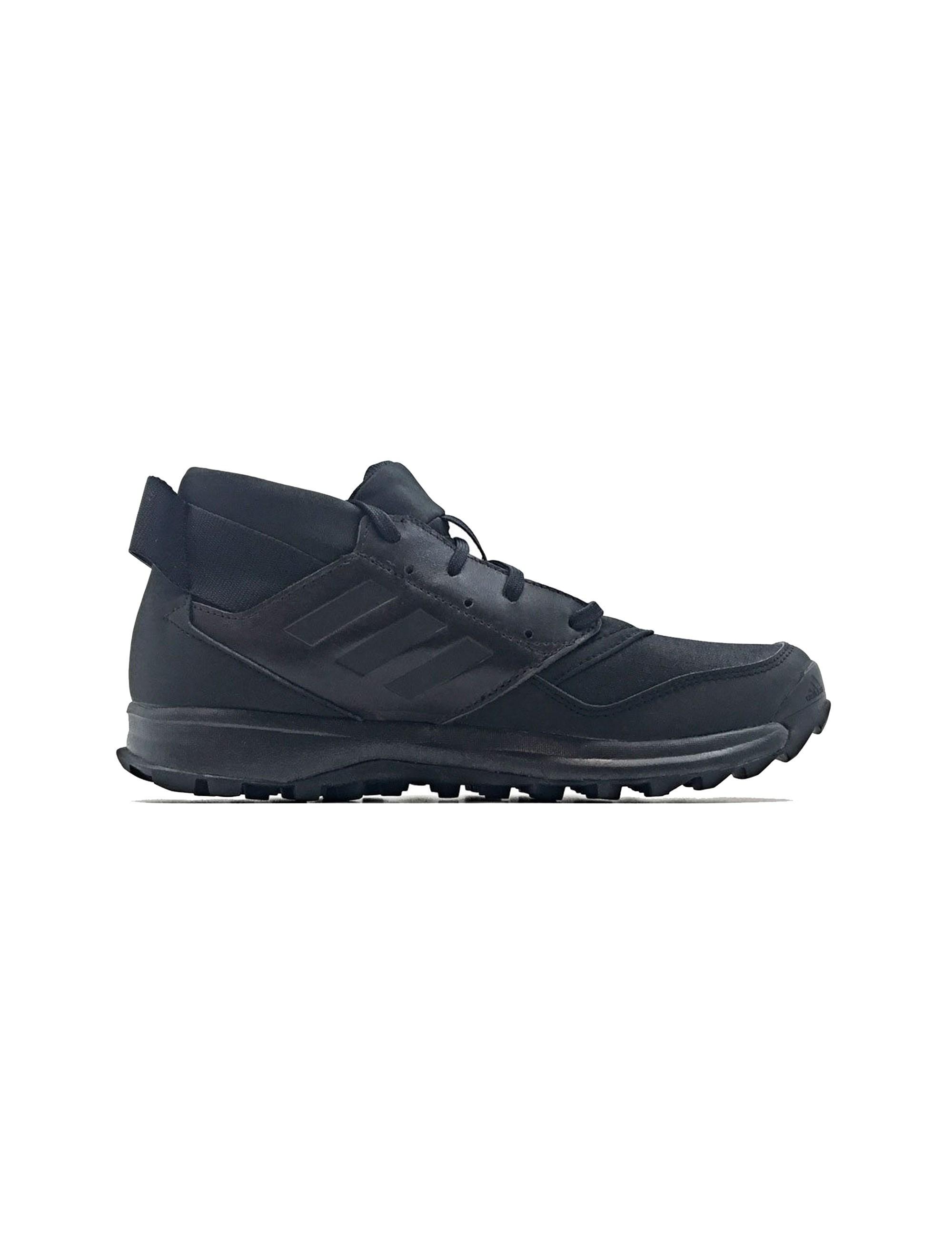 کفش کوهنوردی بندی مردانه TERREX Noket Mid - آدیداس - مشکي - 1
