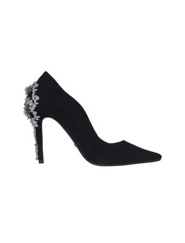کفش پاشنه بلند دست ساز زنانه