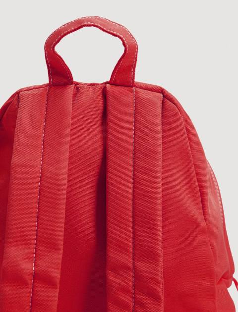 کوله پشتی روزمره مردانه - قرمز - 4