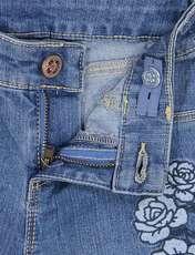 شلوار جین جذب دخترانه - ال سی وایکیکی - Medium Rodeo - 3